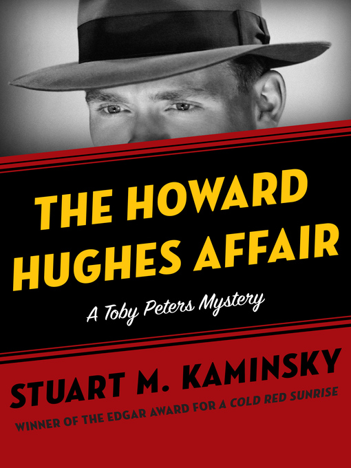Howard Hughes Affair (eBook): Toby Peters Mystery Series, Book 4