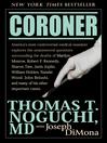 Coroner (eBook)