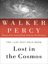 Lost in the Cosmos (eBook): The Last Self-Help Book