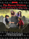 The Boxcar Children Spooky Special (eBook): Three Adventures of the Boxcar Children