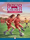 The Mystery of the Soccer Snitch (eBook): The Boxcar Children Series, Book 136