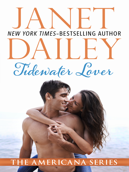 Tidewater Lover (eBook)