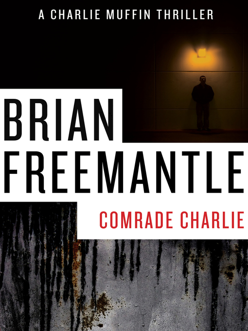 Comrade Charlie (eBook): Charlie Muffin Series, Book 9