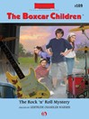 Rock 'n' Roll Mystery (eBook): Boxcar Children Series, Book 109