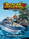 Surprise Island (eBook): The Boxcar Children Graphic Novels Series, Book 2