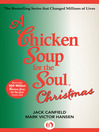 Chicken Soup for the Soul Christmas (eBook)