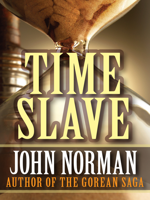 Time Slave (eBook)