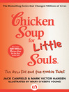 Chicken Soup for Little Souls: The New Kid and the Cookie Thief (eBook)