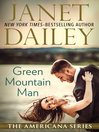 Green Mountain Man (eBook)