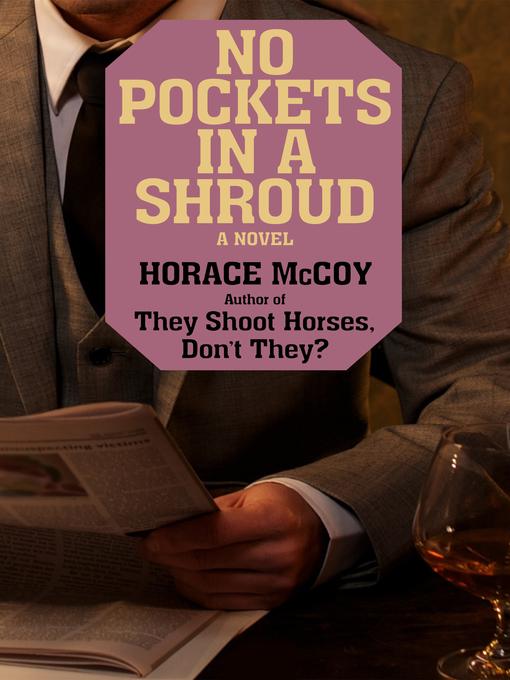 No Pockets in a Shroud (eBook): A Novel