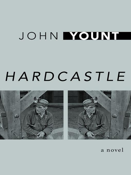 Hardcastle (eBook): A Novel