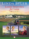 Lizzie Searches for Love Trilogy (eBook): Three Bestselling Novels in One