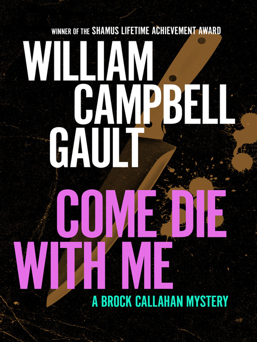 Come Die with Me eBook
