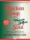 Chicken Soup for the Woman Golfer's Soul (eBook): Stories About Trailblazing Women Who've Changed the Game Forever