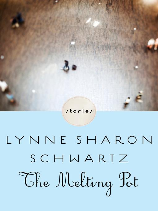 The Melting Pot (eBook): Stories
