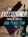 Panic in Philly (eBook): Executioner Series, Book 15