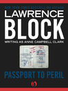 Passport to Peril (eBook)