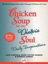 Chicken Soup for the Dieter's Soul Daily Inspirations (eBook)