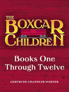 The Boxcar Children Box Set (eBook)