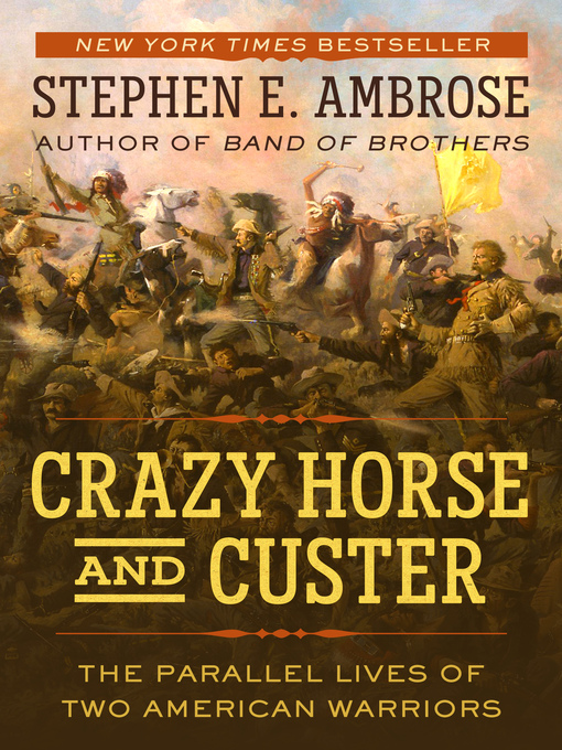 Crazy Horse and Custer [eBook]