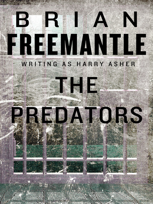 Predators (eBook)