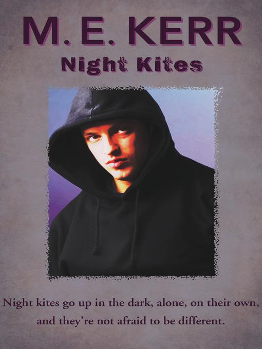Night Kites (eBook)
