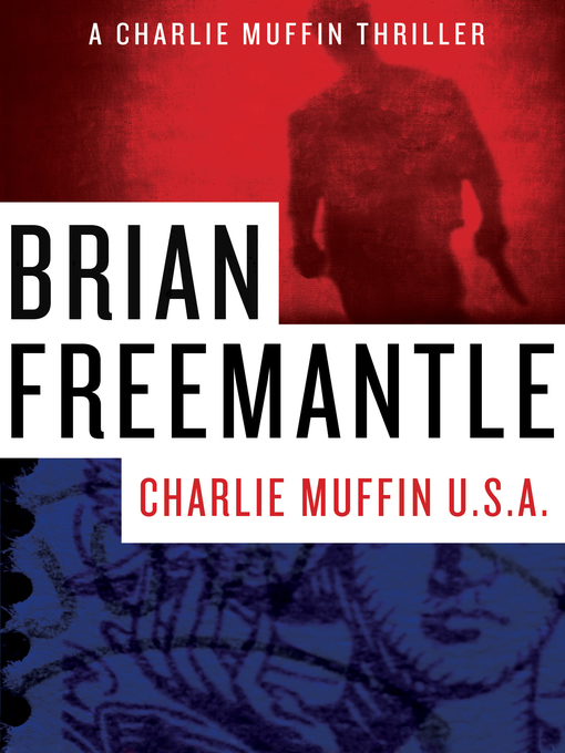Charlie Muffin U.S.A. (eBook): Charlie Muffin Series, Book 4