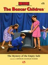 Mystery of the Empty Safe (eBook): The Boxcar Children, Book 75
