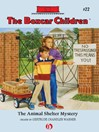 Animal Shelter Mystery (eBook): Boxcar Children Series, Book 22