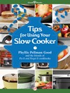 Tips for Using Your Slow Cooker (eBook)