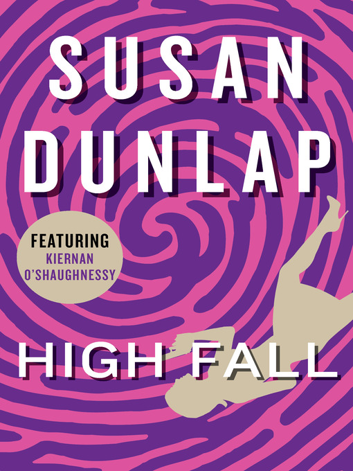 High Fall (eBook): Kiernan O'Shaughnessy Mystery Series, Book 3