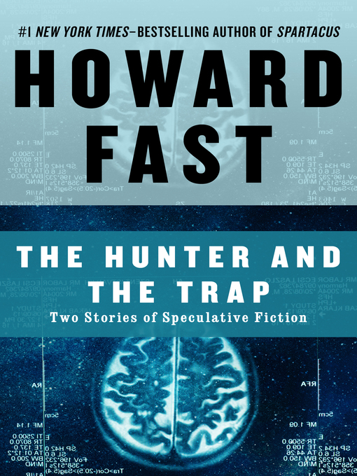 Hunter and the Trap (eBook): Two Stories of Speculative Fiction