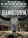 Hangtown (eBook)