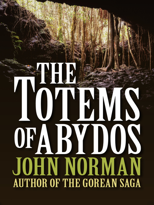Totems of Abydos (eBook)
