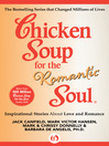 Chicken Soup for the Romantic Soul (eBook): Inspirational Stories About Love and Romance