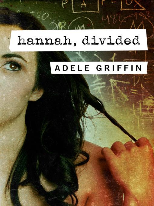 Hannah, Divided (eBook)