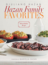 Hazan Family Favorites (eBook): Beloved Italian Recipes
