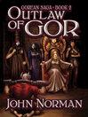 Outlaw of Gor (eBook): Gorean Saga Series, Book 2