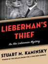 Lieberman's Thief (eBook): Abe Lieberman Series, Book 4