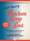 6th Bowl of Chicken Soup for the Soul (eBook): More Stories to Open the Heart and Rekindle the Spirit