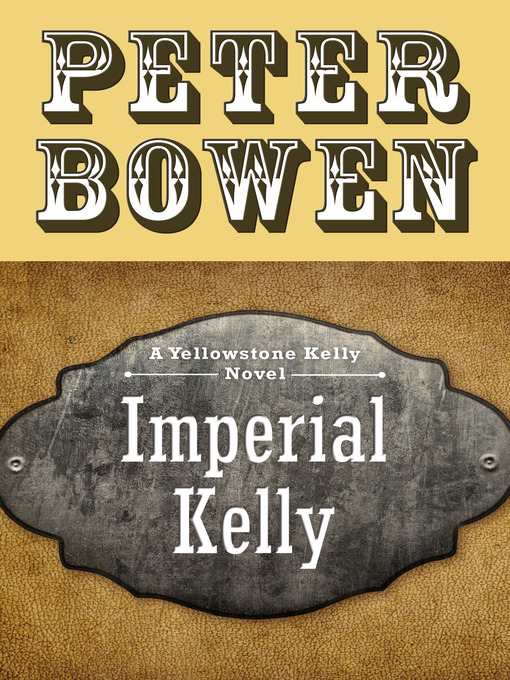 Imperial Kelly (eBook)