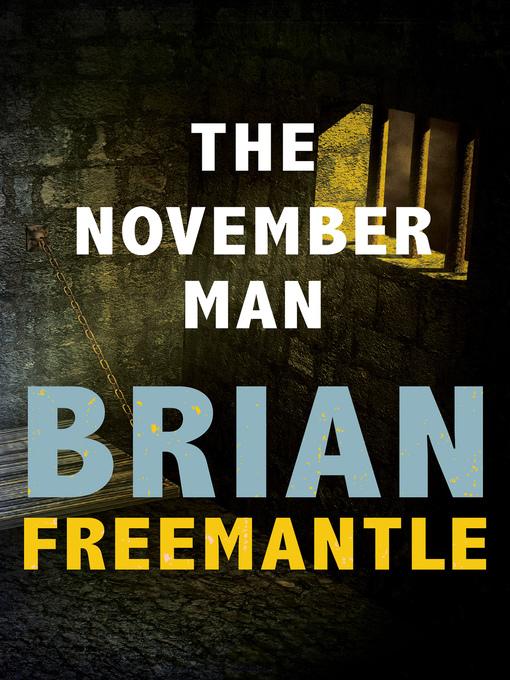 November Man (eBook)