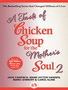 Taste of Chicken Soup for the Mother's Soul 2 (eBook)