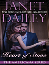 Heart of Stone (eBook): Americana Series, Book 29