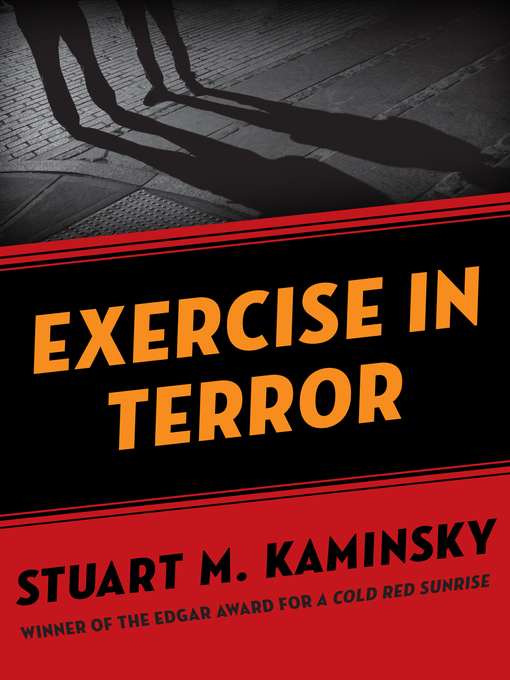 Exercise in Terror (eBook)