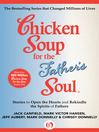 Chicken Soup for the Father's Soul (eBook): Stories to Open the Hearts and Rekindle the Spirits of Fathers