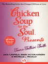 Chicken Soup for the Soul Presents Teens Talkin' Faith (eBook)