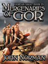 Mercenaries of Gor (eBook): Gorean Saga Series, Book 21
