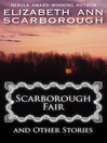 Scarborough Fair and Other Stories (eBook)