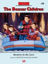 Mystery in the Cave (eBook): The Boxcar Children, Book 50